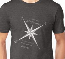 Adventures II Unisex T-Shirt