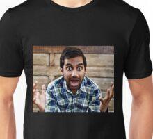 aziz ansari  Unisex T-Shirt