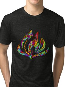 jacob's flame Tri-blend T-Shirt