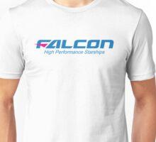 Falken Tire mashup logo Unisex T-Shirt