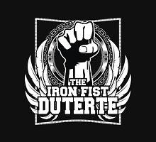 DUTERTE THE IRON FIST Unisex T-Shirt