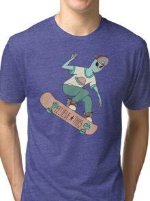 Radical Alien Tri-blend T-Shirt