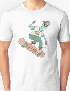 Radical Alien Unisex T-Shirt