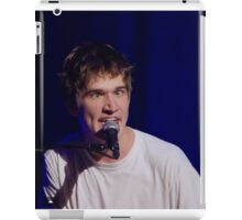 bo burnham iPad Case/Skin