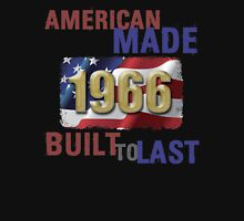 1966 American Made Unisex T-Shirt