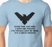 Nightwing 2 Unisex T-Shirt