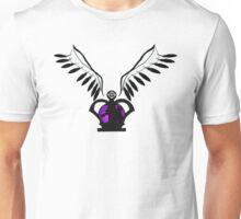 """Not Yet""  Unisex T-Shirt"