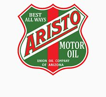 ARISTO MOTOR OIL GASOLINE LUBRICANT VINTAGE RACING Unisex T-Shirt