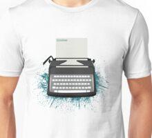 Typewriter - Timeless Unisex T-Shirt