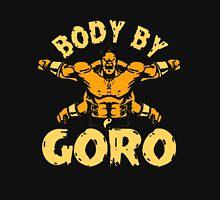 Body By Goro Unisex T-Shirt