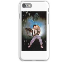 Aliens Ripley and Newt  iPhone Case/Skin