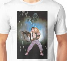 Aliens Ripley and Newt  Unisex T-Shirt