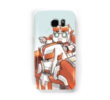 TFP Ratchet and Baby Ratchet Samsung Galaxy Case/Skin