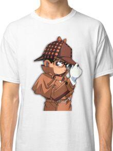 dective conan Classic T-Shirt