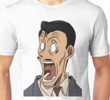 mori Unisex T-Shirt