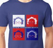 Bernie Election Art Unisex T-Shirt