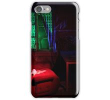 24.2.2016: Cold, Colourful Winter Night iPhone Case/Skin