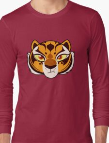 Tigress Long Sleeve T-Shirt