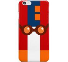 Rex Salazar iPhone Case/Skin