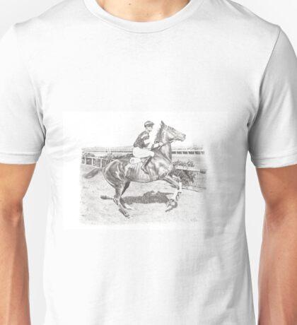 Pharlap Unisex T-Shirt