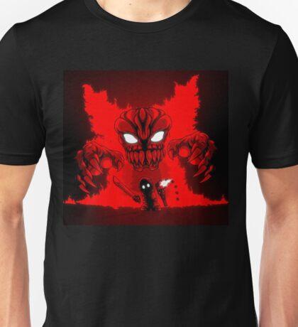 madness Unisex T-Shirt