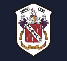Howard Coat of Arms Kids Tee