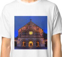 STANFORD CHRUCH Classic T-Shirt