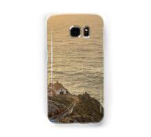 Point Reyes Lighthouse Samsung Galaxy Case/Skin