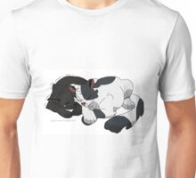 These Two Again, Yup Unisex T-Shirt