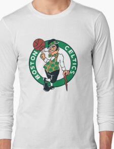 boston Long Sleeve T-Shirt