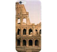ROME COLOSSEUM iPhone Case/Skin