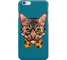 Le Miau iPhone Case/Skin