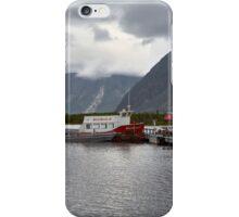 Western Brook Pond, Gros Morne National Park, Newfoundland 2015 iPhone Case/Skin