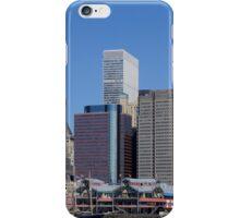 NY LIBERTY 2 iPhone Case/Skin