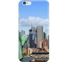 NY LIBERTY 1 iPhone Case/Skin