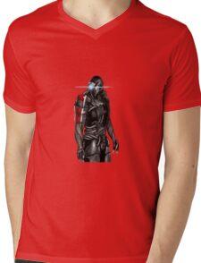 Legion - Mass Effect Mens V-Neck T-Shirt