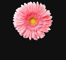 Flower Power, Pink Fresh Gerbera Unisex T-Shirt