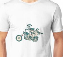 TWD_daryl dixon and rick grimes  Unisex T-Shirt