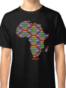 AFRICA PRINTED Classic T-Shirt