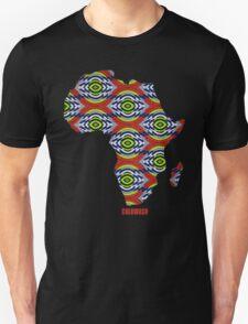 AFRICA PRINTED T-Shirt