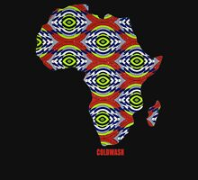 AFRICA PRINTED Unisex T-Shirt