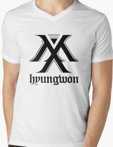 Monsta X logo + Hyungwon T-Shirt
