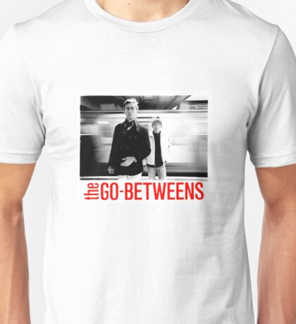 the Go-Betweens Unisex T-Shirt