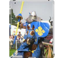 Jousting Tournament iPad Case/Skin