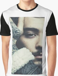 zayn - billboard ed. Graphic T-Shirt