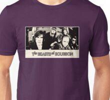 Beasts of Bourbon Unisex T-Shirt