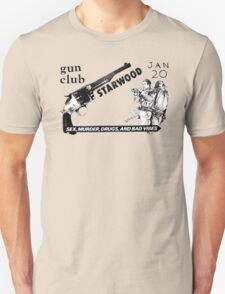 Gun Club T-Shirt