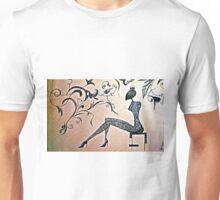 Let the Queen Bee Unisex T-Shirt