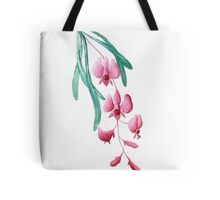 Cooktown Orchid by Menelle Gale Tote Bag