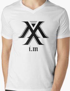 Monsta X logo + I.M T-Shirt